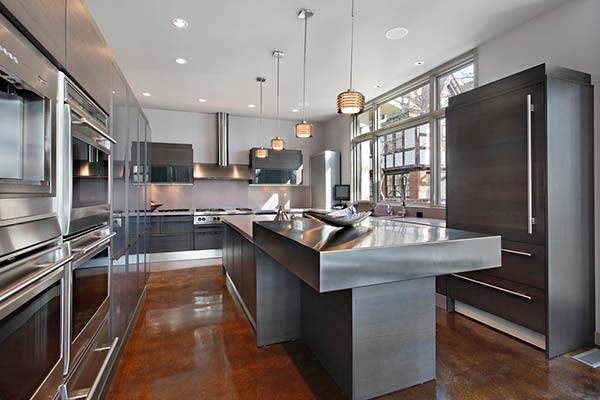 designer kitchens luxury